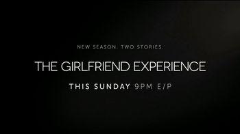 Starz Channel TV Spot, 'The Girlfriend Experience' - Thumbnail 9