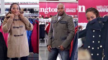 Burlington TV Spot, 'Cold Weather Is No Match for the Davis Family' - Thumbnail 6