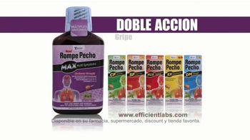 Rompe Pecho Max TV Spot, 'Elegir' [Spanish] - Thumbnail 8