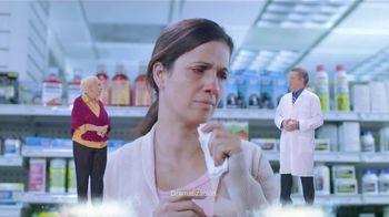 Rompe Pecho Max TV Spot, 'Elegir' [Spanish]