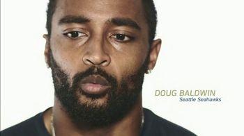 NFL TV Spot, '2017 Salute to Service' Featuring Doug Baldwin, Chris Long - 103 commercial airings