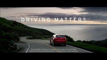 2017 Mazda CX-5 TV Spot, 'Beauty' [T1] - Thumbnail 9