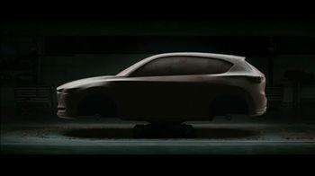 2017 Mazda CX-5 TV Spot, 'Beauty' [T1] - Thumbnail 5