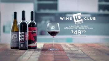 Wine Club ID TV Spot, 'Perfect Pairing'