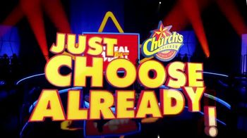 Church's Chicken Restaurants $5 Real Big Deal TV Spot, 'Husband at Home' - Thumbnail 2