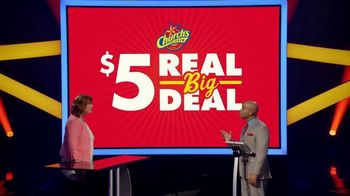 Church's Chicken Restaurants $5 Real Big Deal TV Spot, 'Husband at Home' - Thumbnail 3