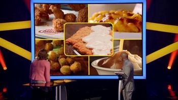 Church's Chicken Restaurants $5 Real Big Deal TV Spot, 'Husband at Home' - Thumbnail 4