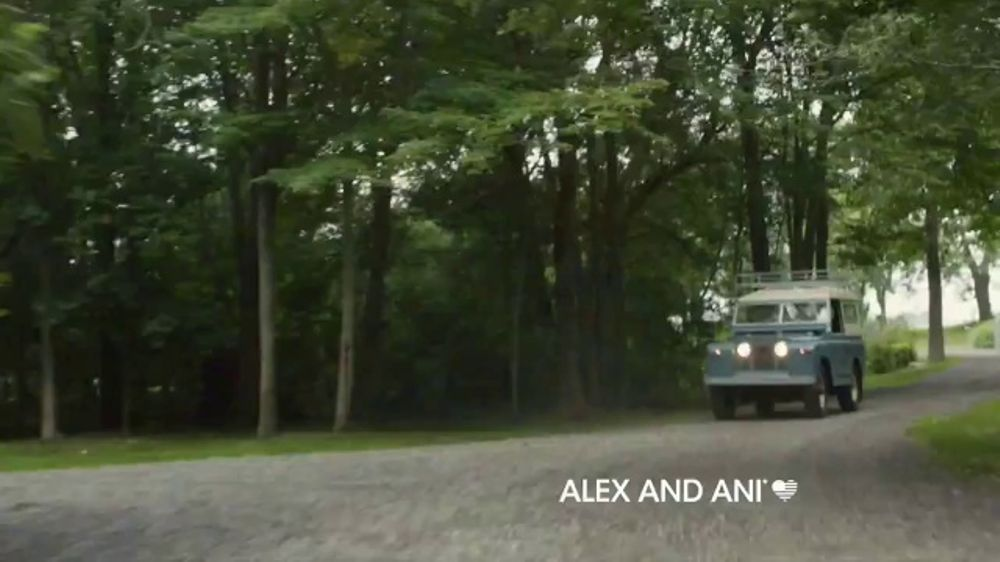Alex And Ani Compass Tv Commercial Symbolrightnow The