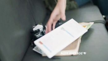 Alex and Ani Compass TV Spot, '#SymbolRightNow: The Compass'