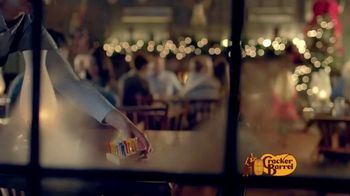 Cracker Barrel Old Country Store and Restaurant TV Spot, 'Remember' - Thumbnail 1