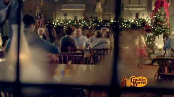 Cracker Barrel Old Country Store and Restaurant TV Spot, 'Remember' - Thumbnail 2