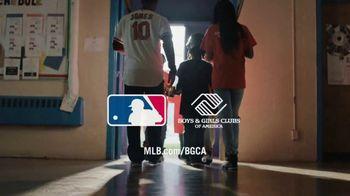 Major League Baseball TV Spot, 'Boys & Girls Clubs' Featuring Adam Jones - Thumbnail 9
