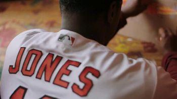 Major League Baseball TV Spot, 'Boys & Girls Clubs' Featuring Adam Jones - 227 commercial airings