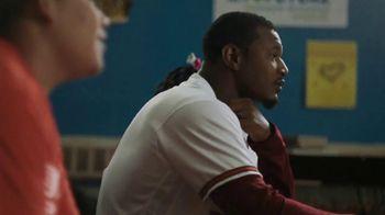 Major League Baseball TV Spot, 'Boys & Girls Clubs' Featuring Adam Jones - Thumbnail 5
