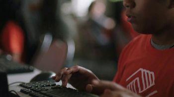 Major League Baseball TV Spot, 'Boys & Girls Clubs' Featuring Adam Jones - Thumbnail 7