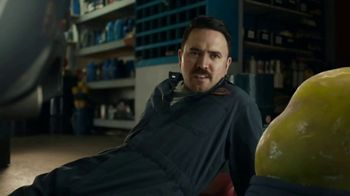 Mucinex Sinus-Max TV Spot, 'Sinus Repair' - Thumbnail 4