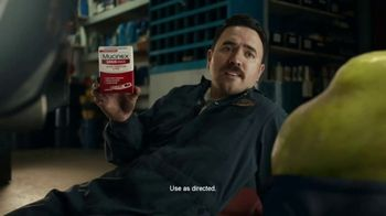 Mucinex Sinus-Max TV Spot, 'Sinus Repair' - Thumbnail 6