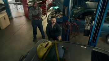Mucinex Sinus-Max TV Spot, 'Sinus Repair' - Thumbnail 8