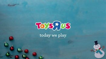 Toys R Us Holiday Catalog TV Spot, 'Exercise' - Thumbnail 10