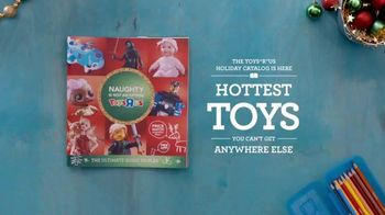 Toys R Us Holiday Catalog TV Spot, 'Exercise' - Thumbnail 7