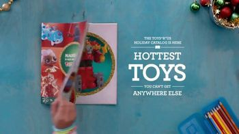 Toys R Us Holiday Catalog TV Spot, 'Exercise' - Thumbnail 8