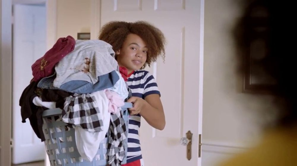Tide Pods Tv Commercial Quick Cycle Your Laundry Ispot Tv