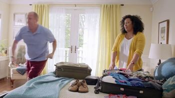 Tide PODS TV Spot, 'Quick Cycle Your Laundry' - Thumbnail 6