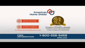 American Home Shield Home Warranty TV Spot, 'Zombie Apocalypse' - Thumbnail 6