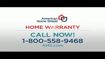 American Home Shield Home Warranty TV Spot, 'Zombie Apocalypse' - Thumbnail 7