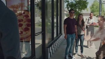 Little Caesars Pizza $5 HOT-N-READY Lunch Combo TV Spot, 'Impatient People'