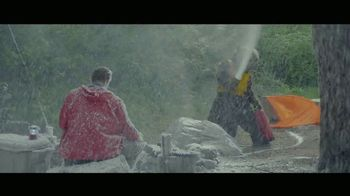 OtterBox TV Spot, 'S'mores' Featuring Peyton Manning - Thumbnail 7