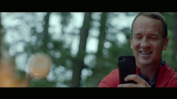 OtterBox TV Spot, 'S'mores' Featuring Peyton Manning - Thumbnail 2