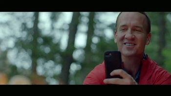 OtterBox TV Spot, 'S'mores' Featuring Peyton Manning - Thumbnail 3