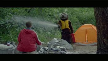OtterBox TV Spot, 'S'mores' Featuring Peyton Manning