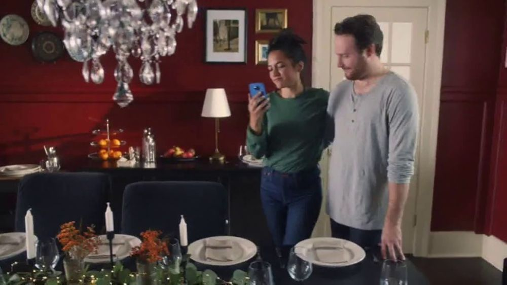 Ikea Tv Commercial Ready For Anything This Thanksgiving