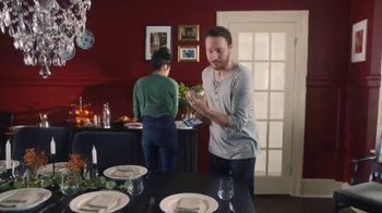 IKEA TV Spot, 'Ready for Anything This Thanksgiving' - Thumbnail 3