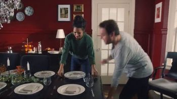 IKEA TV Spot, 'Ready for Anything This Thanksgiving' - Thumbnail 4