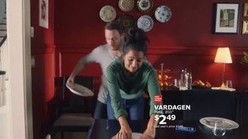 IKEA TV Spot, 'Ready for Anything This Thanksgiving' - Thumbnail 7