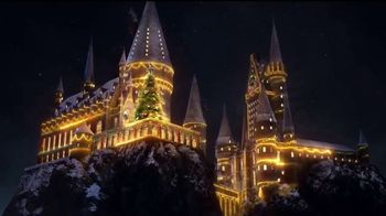 The Wizarding World of Harry Potter TV Spot, 'Nueva Navidad' [Spanish] - 11 commercial airings