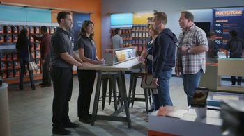 Boost Mobile Unlimited Gigs TV Spot, 'Is Your Family Ready for a Switch?' - 2572 commercial airings