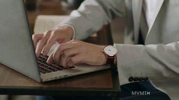 MVMT TV Spot, 'Look Stylish' - Thumbnail 4