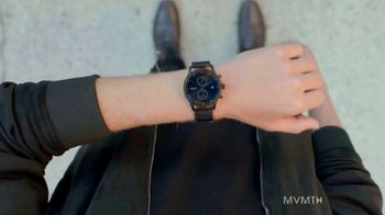 MVMT TV Spot, 'Look Stylish' - Thumbnail 5
