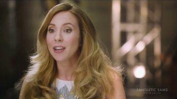 Fantastic Sams Cut & Color TV Spot, 'Emily'