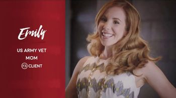Fantastic Sams Cut & Color TV Spot, 'Emily' - Thumbnail 2