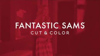 Fantastic Sams Cut & Color TV Spot, 'Emily' - Thumbnail 7