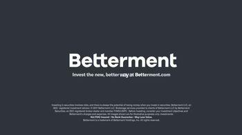 Betterment TV Spot, 'A Better Way' - Thumbnail 8
