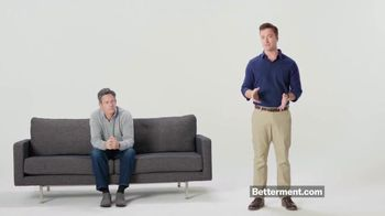 Betterment TV Spot, 'A Better Way'