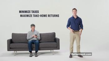 Betterment TV Spot, 'A Better Way' - Thumbnail 6