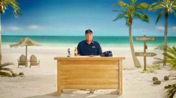 Corona Extra TV Spot, 'Hotline' Featuring Jon Gruden - 84 commercial airings