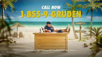 Corona Extra TV Spot, 'Hotline' Featuring Jon Gruden - Thumbnail 10